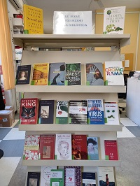 Nuovi acquisti in biblioteca