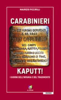 Carabinieri Kaputt! I giorni dell'infamia e del tradimento