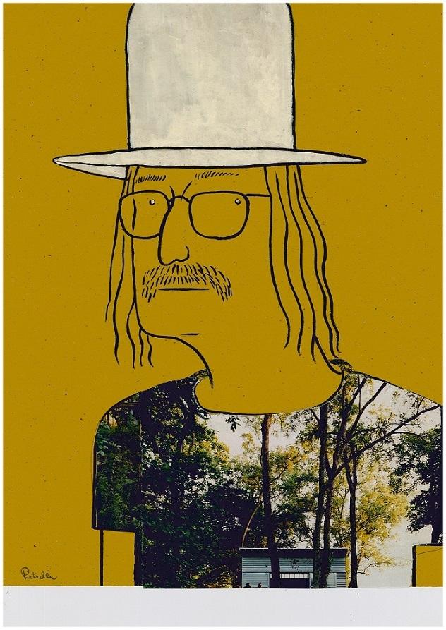 PAREPOP. Letteratura e musica nelle illustrazioni di Marco Petrella