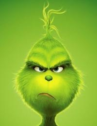 Il Grinch di Yarrow Cheney e Scott Mosier
