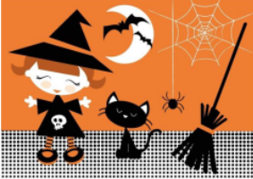 Letture al buio...aspettando Halloween!