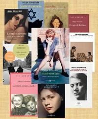Invito all'autore: Helga Schneider