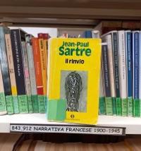 Jean-Paul Sartre: Il rinvio