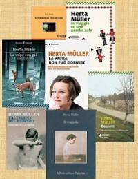 Invito all'autore: Herta Müller