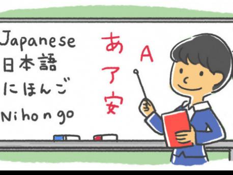Corsi online di lingua giapponese dell'Associazione Tondo Rosso