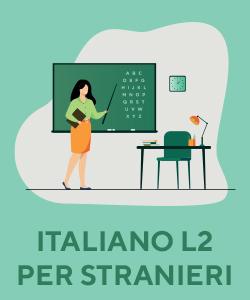 Nuovi corsi online gratuiti di italiano L2 per migranti