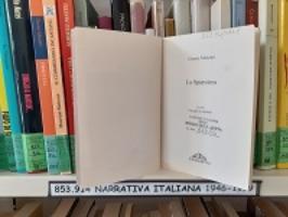 Gianna Manzini, La Sparviera