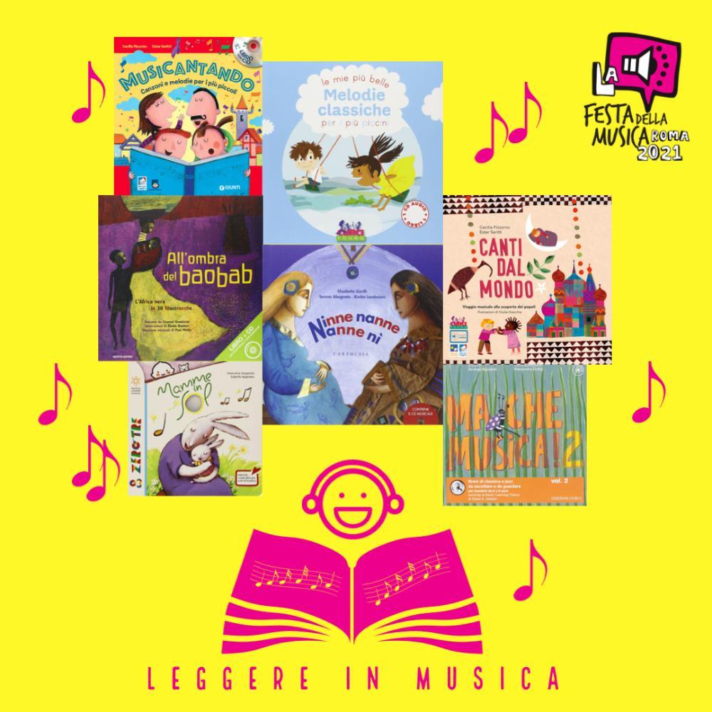 Leggere in musica