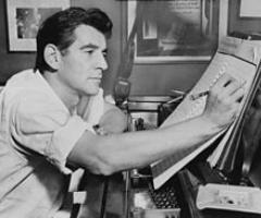Bernstein, Le Sinfonie. Pappano dirige l'Orchestra dell'Accademia Nazionale di Santa Cecilia