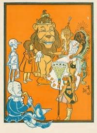 Gli amici ri-ascoltati: Il meraviglioso mago di Oz