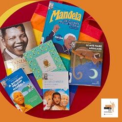 I colori di Nelson Mandela