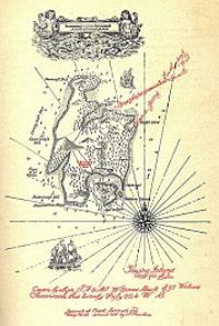 Gli amici ri-ascoltati: L'isola del tesoro
