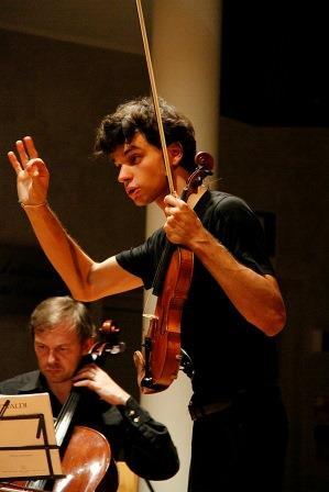 Vascello musica: Classica senza limiti a cura di Stefano Mhanna