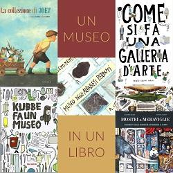 Un museo in un libro