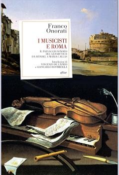 I musicisti e Roma