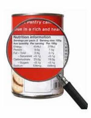 La spesa consapevole: istruzioni per la lettura delle etichette alimentari