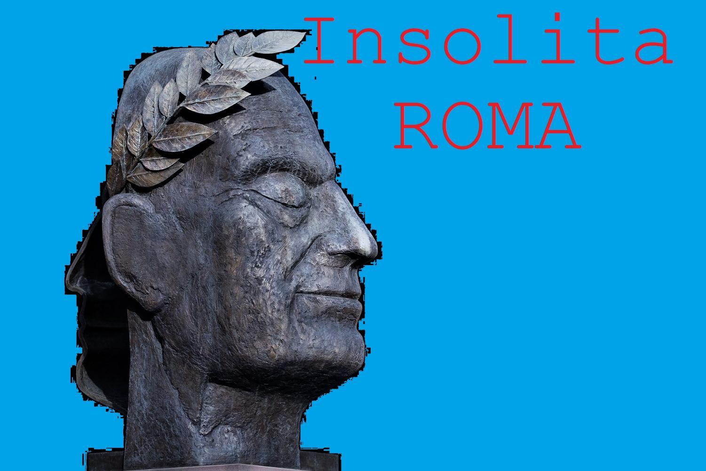 Insolita Roma