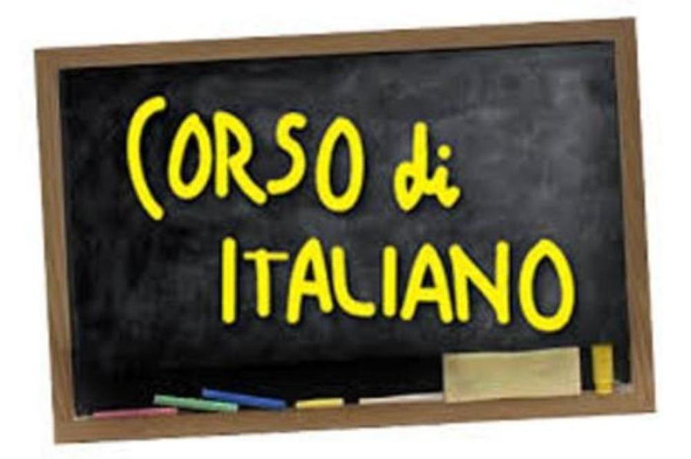 Corsi gratuiti di italiano in biblioteca