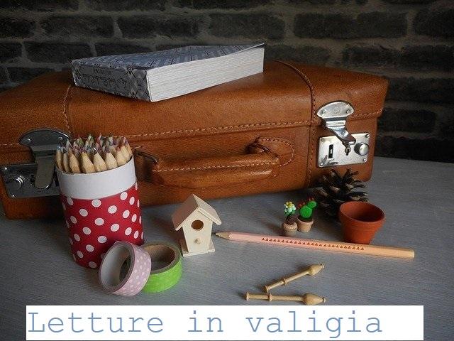 Letture in valigia