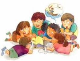 NpL: Libri per crescere felici