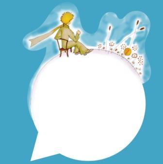 Il Piccolo Principe in tutte le lingue europee