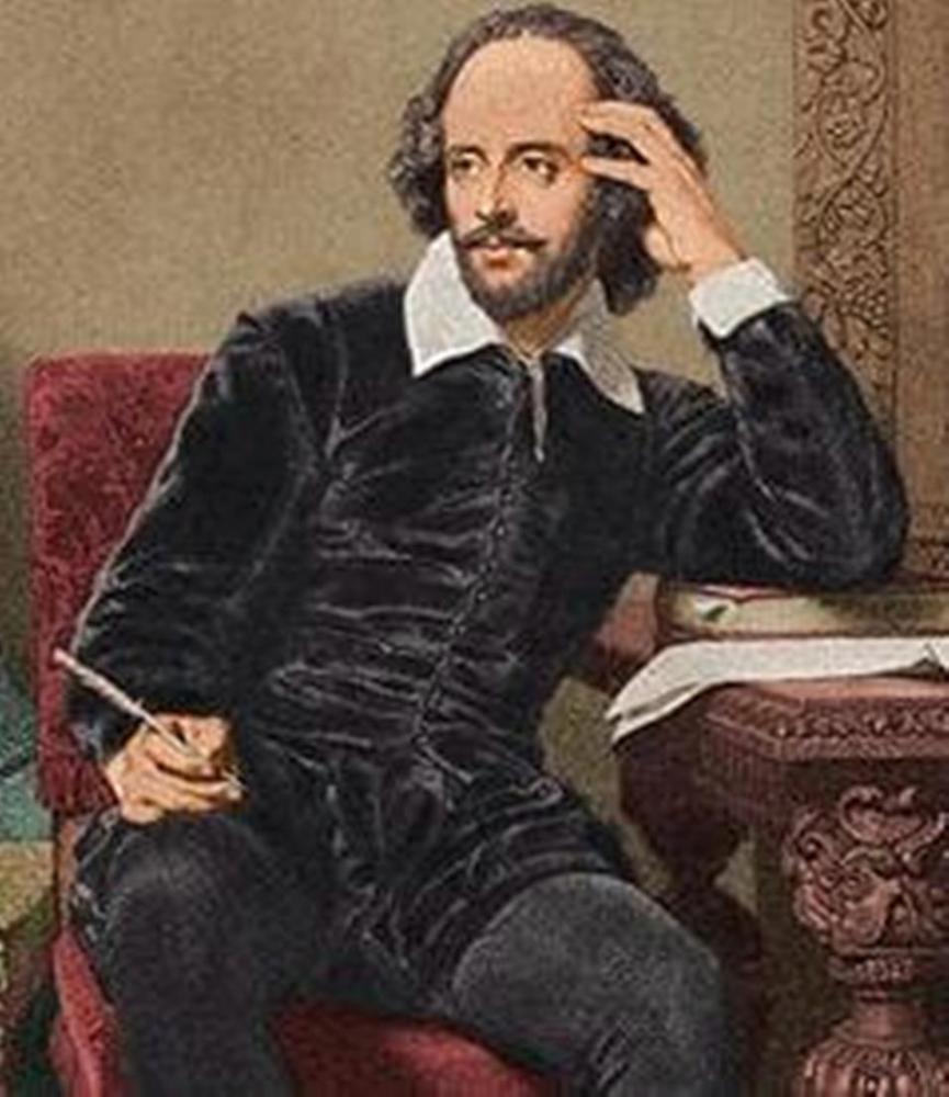 Troni di sangue. Shakespeare e il potere