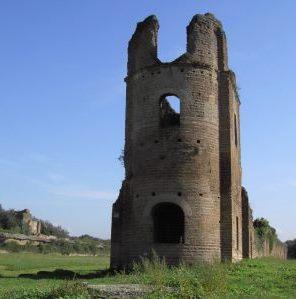La proposta di Roma Nascosta: Villa e circo di Massenzio, il mausoleo di Romolo