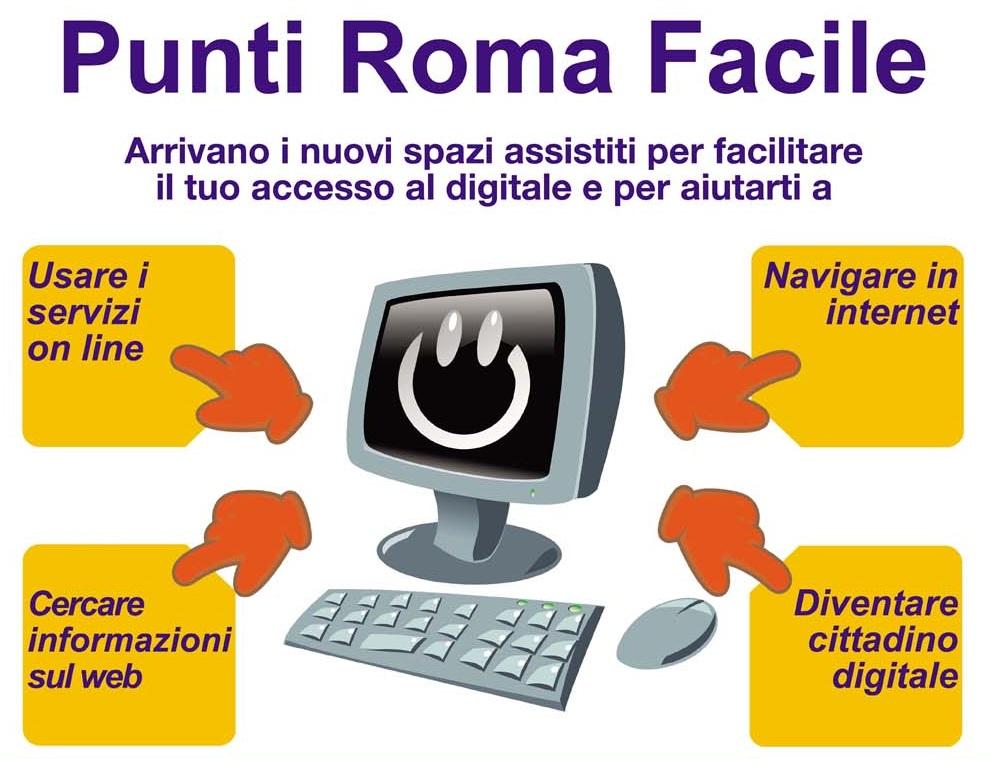 Punti Roma Facile