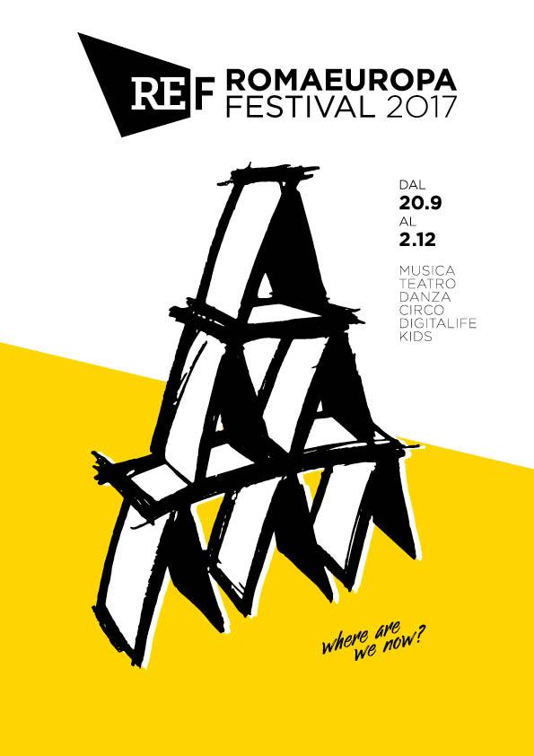 Romaeuropa Festival: I cento giorni del Festival più eclettico e cosmopolita d'Italia