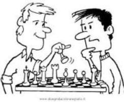 Corso di scacchi EVENTO SOSPESO
