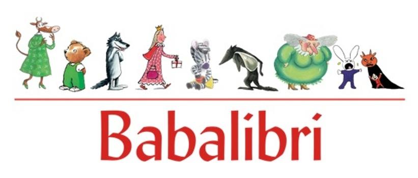 A merenda con Babalibri