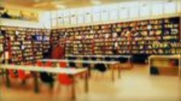 Dal luogo alla persona. Apprendere in biblioteca tra non formale e informale