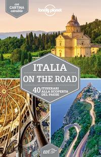 Viaggiare in Italia a piedi, in bicicletta, in camper