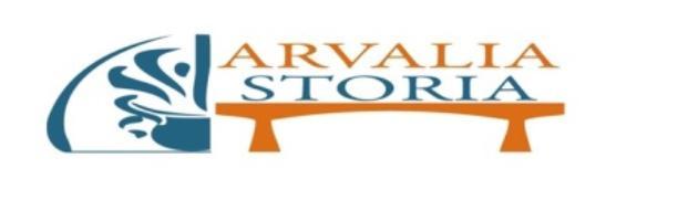 Arvalia storia: 5 incontri di storia locale