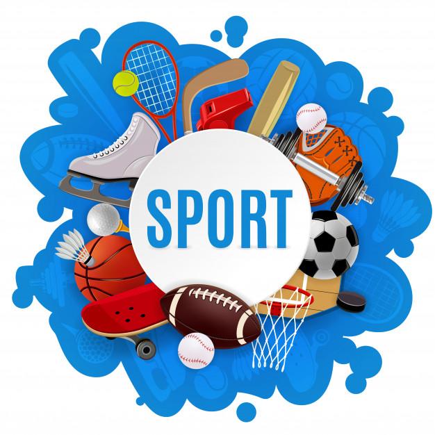 Lo scaffale dello sport