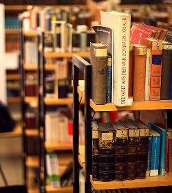 #novitainbiblioteca