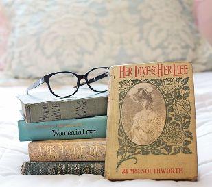 Un amore letterario
