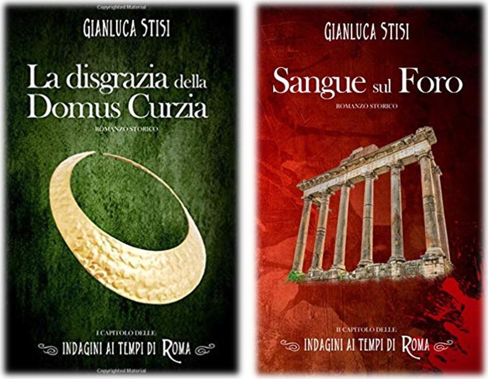 Indagini ai tempi di Roma