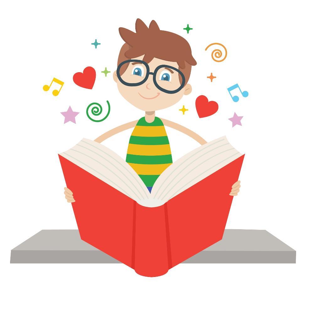 Nuovi libri per giovani lettori!