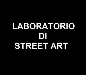 Laboratorio di Street Art a cura di Kristina Milakovic
