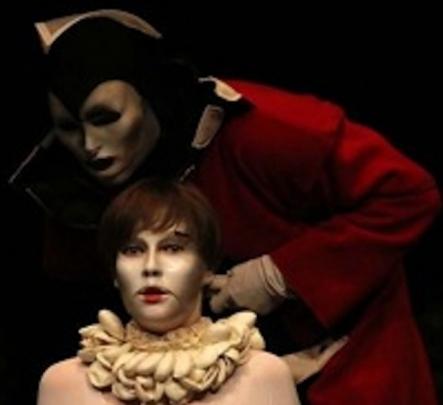"""Un Principe"""" di Occhisulmondo .Ispirato ad Amleto di William Shakespeare"""