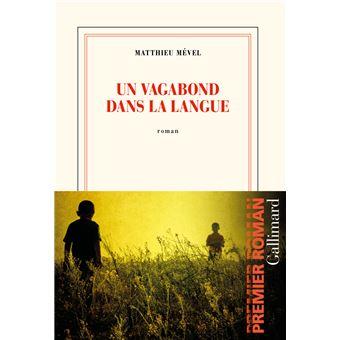 """Le jeudi, c'est gratuit:Zoom sul libro in lingua francese """"Un vagabond dans la langue"""""""