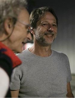 Tor Cervara - San Basilio Film Festival, le parole di Luca Bergamo