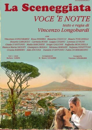 Voce 'e notte: una rivisitazione in chiave postmoderna della sceneggiata napoletana