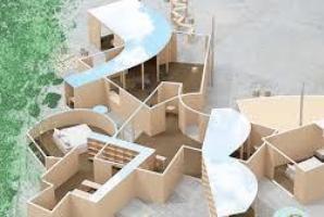 Lo Young Architects Program, lanciato  dal MoMA, arriva alla sua 8ª edizione al MAXXI