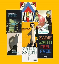 Invito all'autore: Zadie Smith