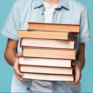 Consigli di lettura per bambini curiosi