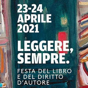 Leggere, sempre. Biblioteche di Roma e AIE insieme per la Festa del libro e del diritto d'autore