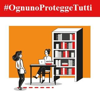 Biblioteca Cornelia: Informazioni sui servizi e l'accesso in biblioteca