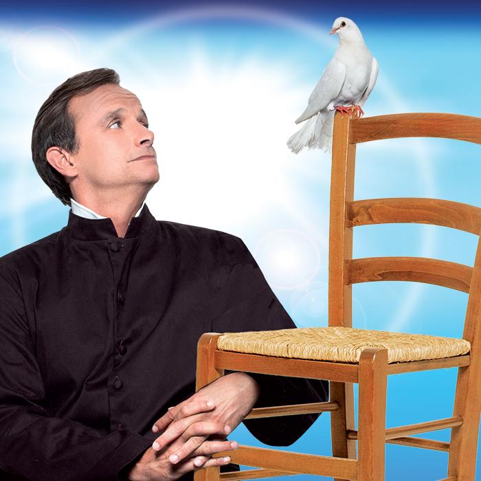 Aggiungi un posto a tavola: commedia musicale di Garinei e Giovannini